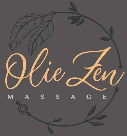 Olie Zen Massage
